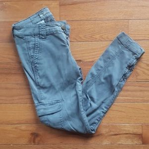 Anthropology Level 99 Jeans